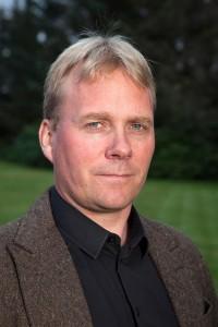 Steingrímur Þórhallsson